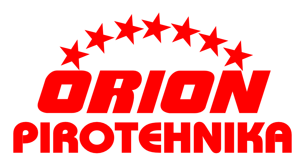 Orion Pirotehnika Logo